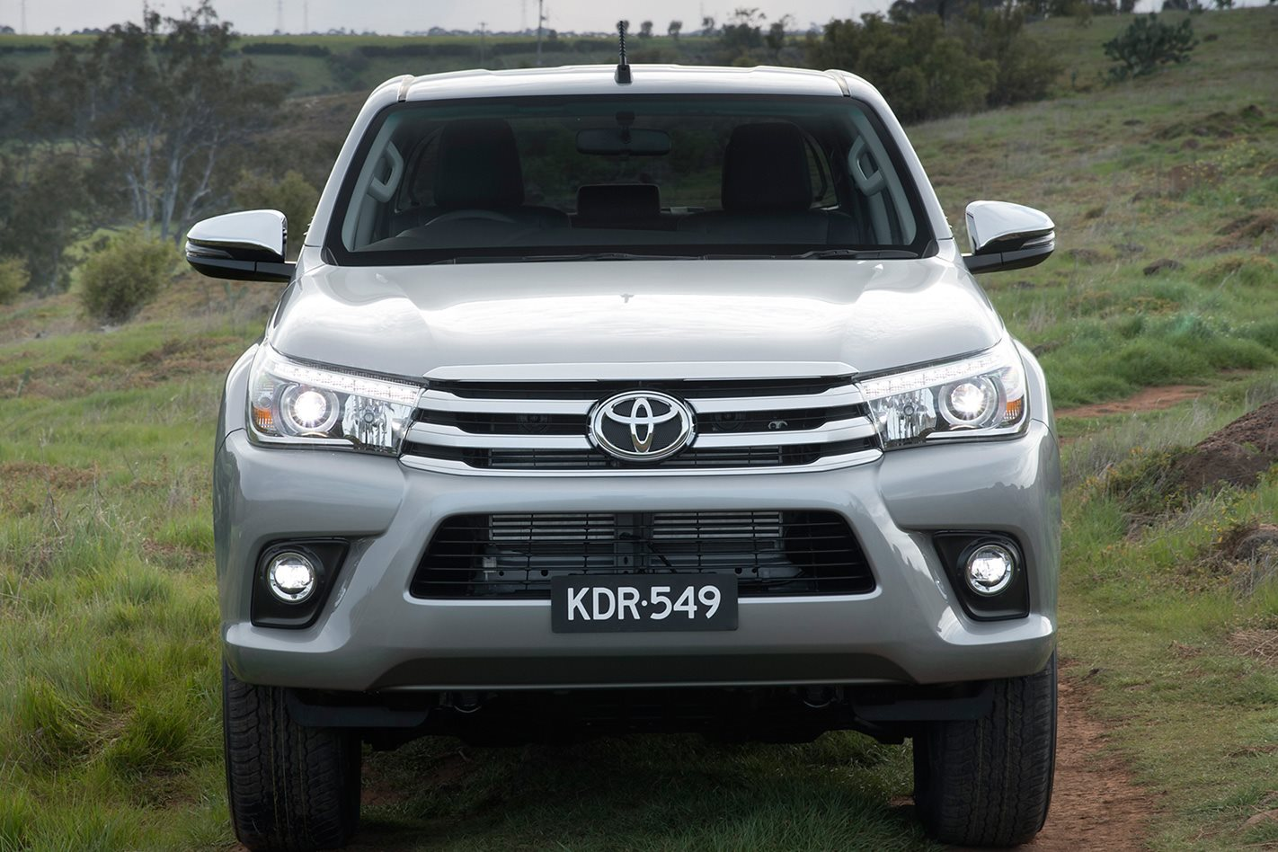 2018 Toyota Hilux - New Car Release Date and Review 2018 ...