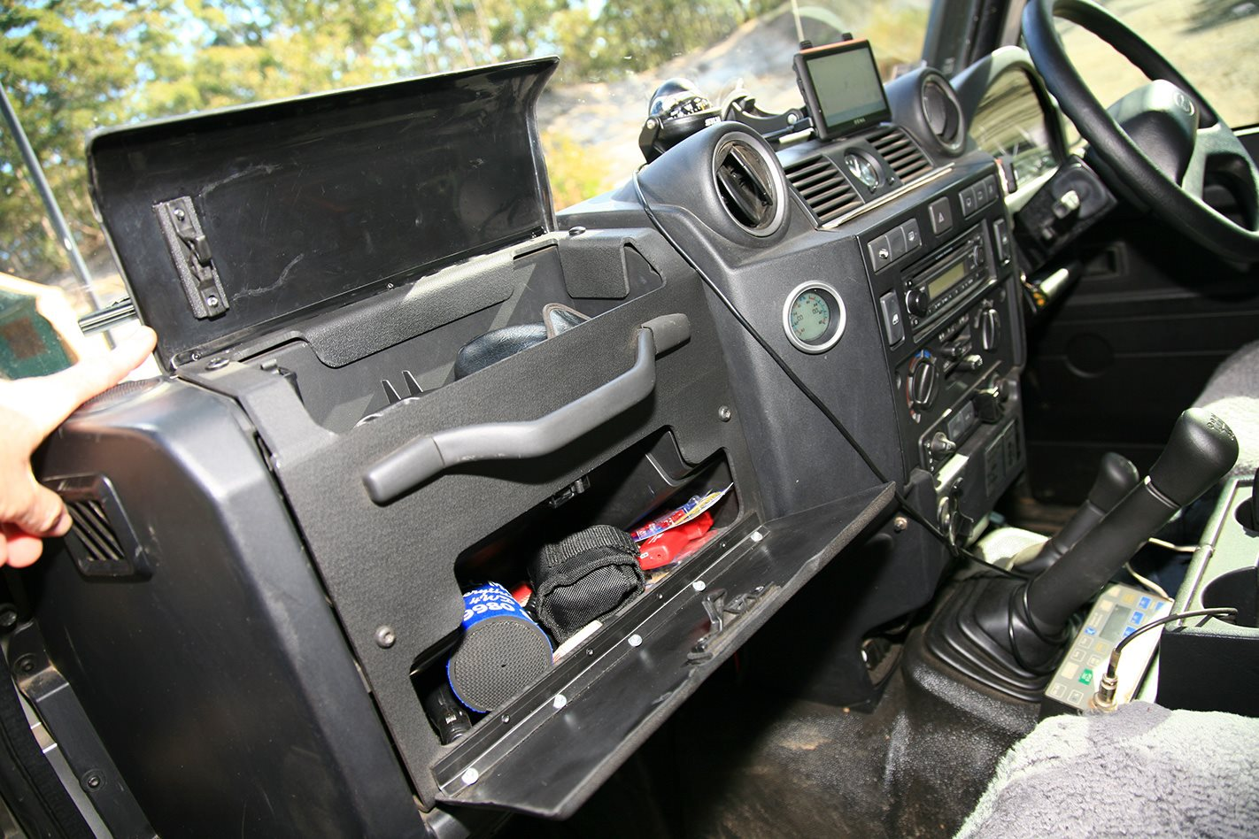 Land Rover Defender custom camper interior.jpg