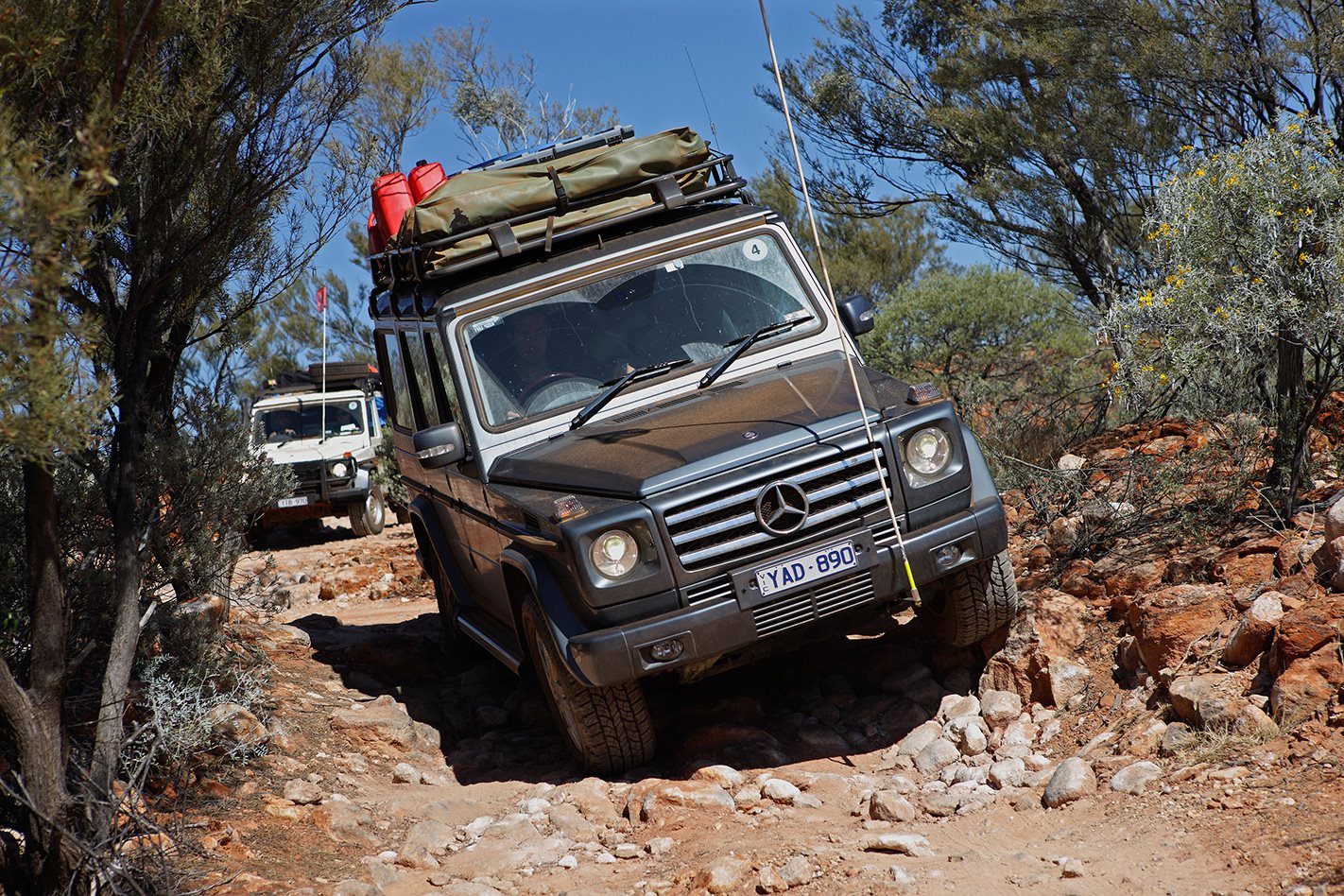 Mercedes-Benz G-Wagen  rough terrain.jpg