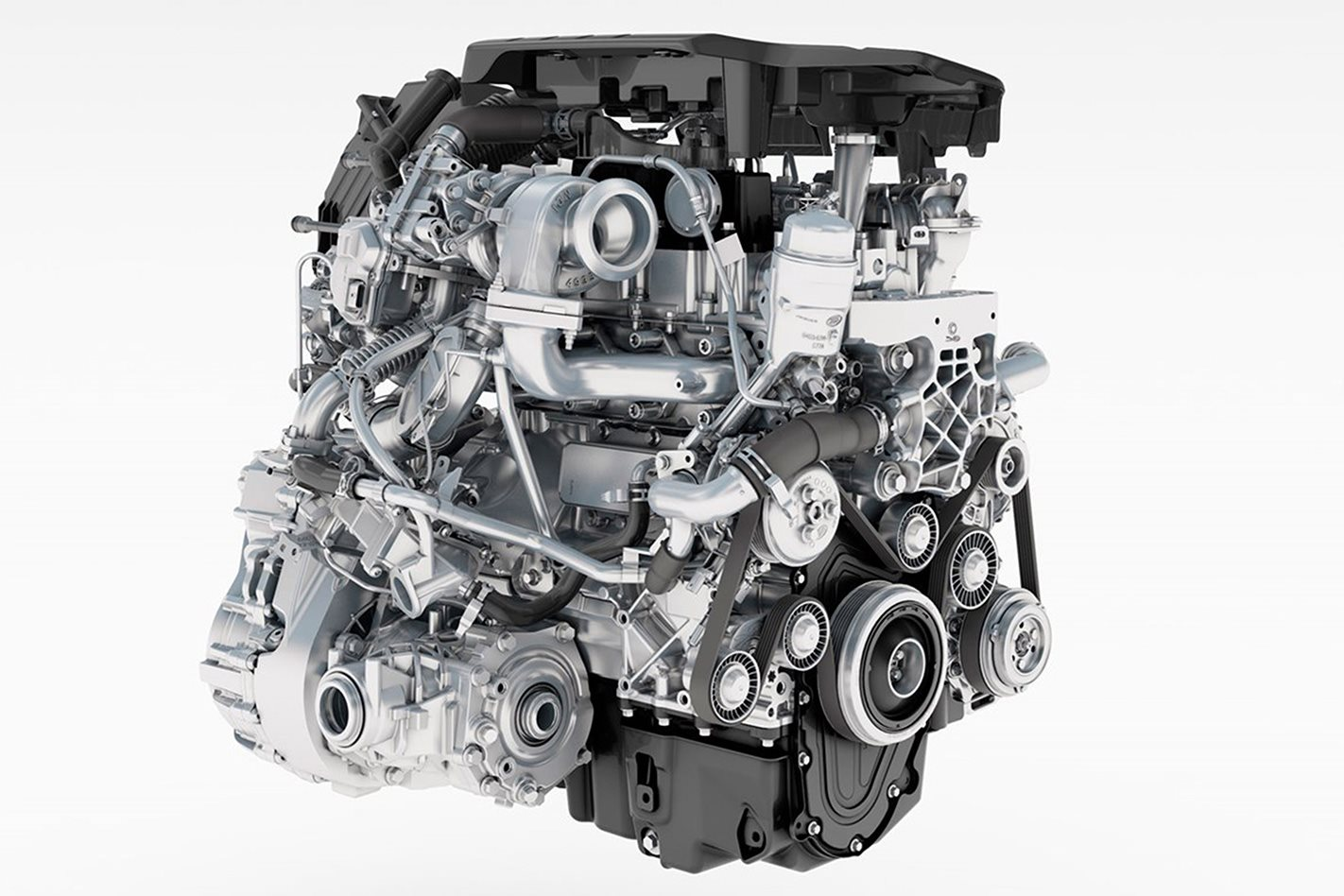 Smaller diesel engines are producing more power