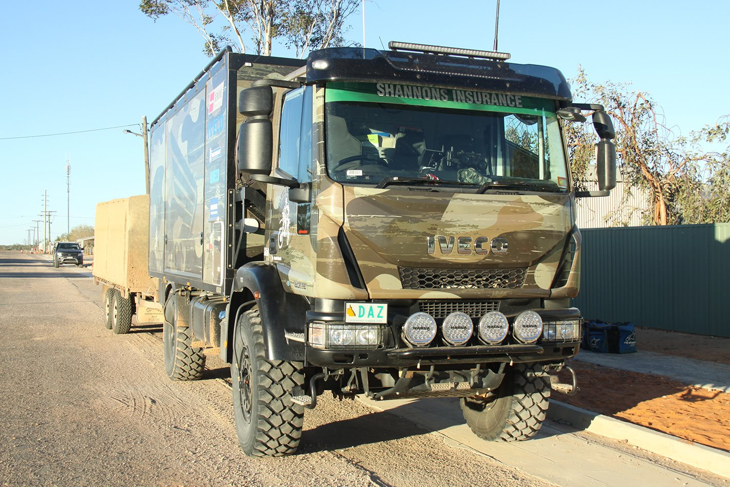IVECO Daily 4x4  truck front.jpg