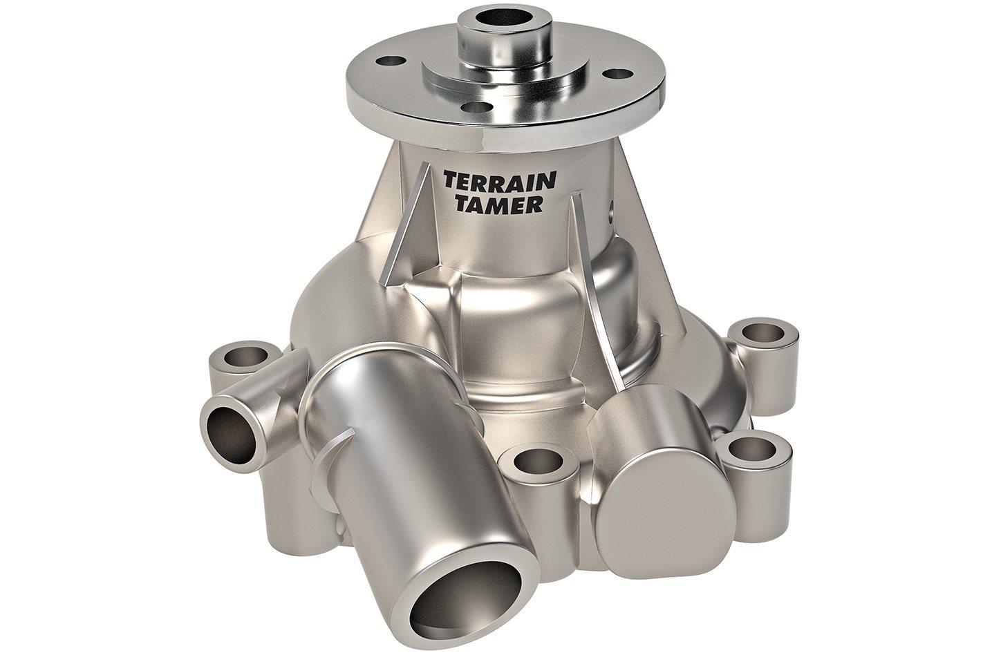 terrain tamer water pump