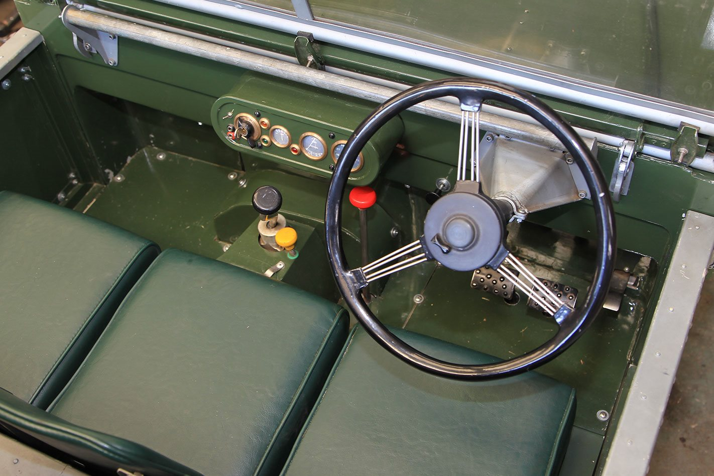 custom today landrover build exterior rover design ecd your dashboard superior defender automotive land