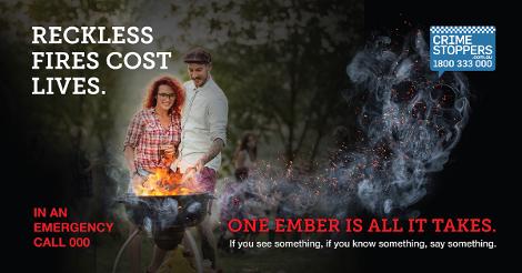 fire season australia
