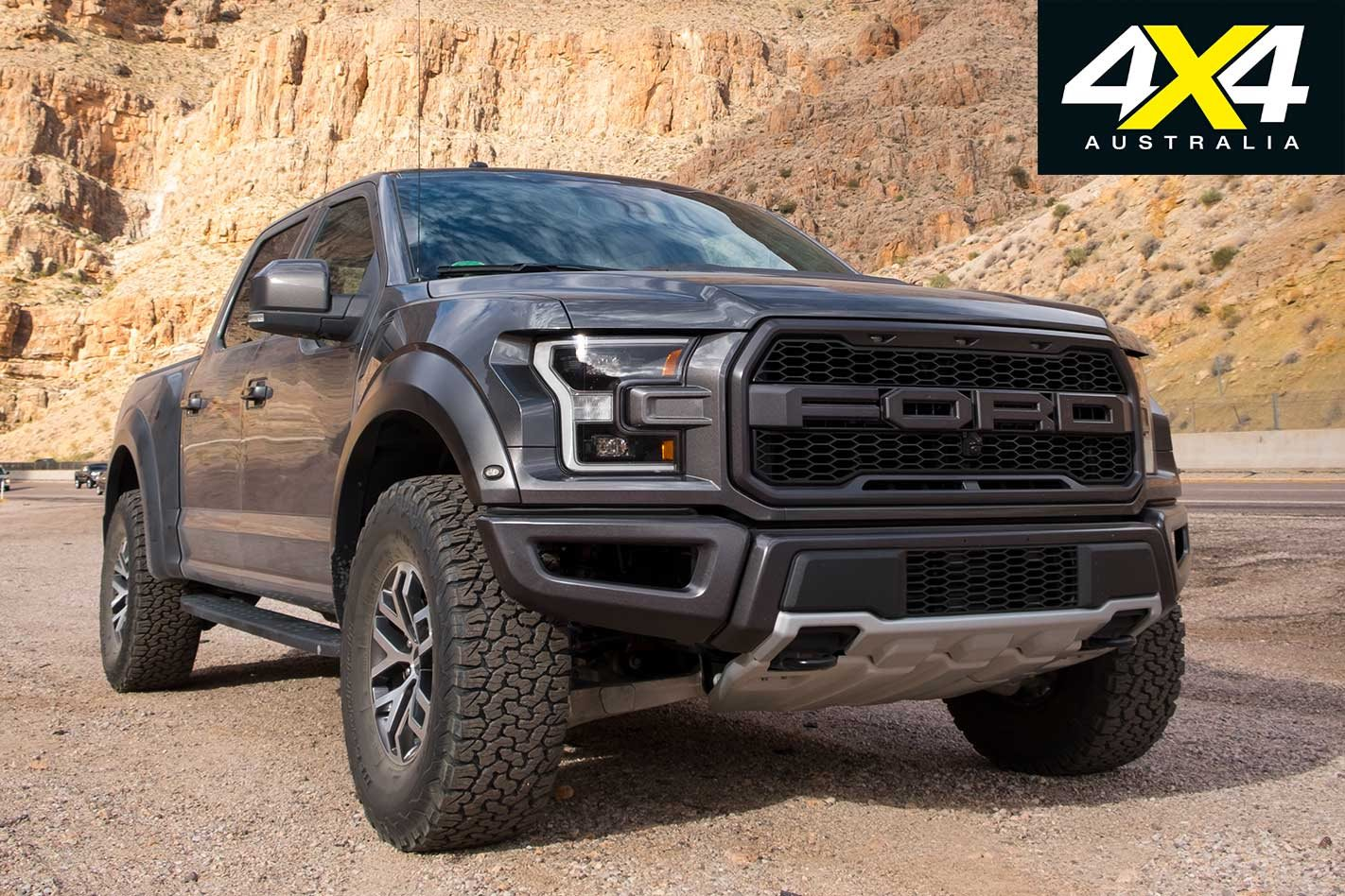 The 13th gen of f 150 landed in 2015 with a new aluminium body and the second gen raptor adopted this platform in 2016 controversially the traditional v8