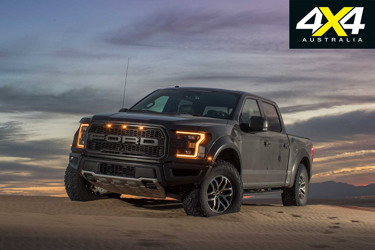 2018 ford f 150 raptor review. Black Bedroom Furniture Sets. Home Design Ideas