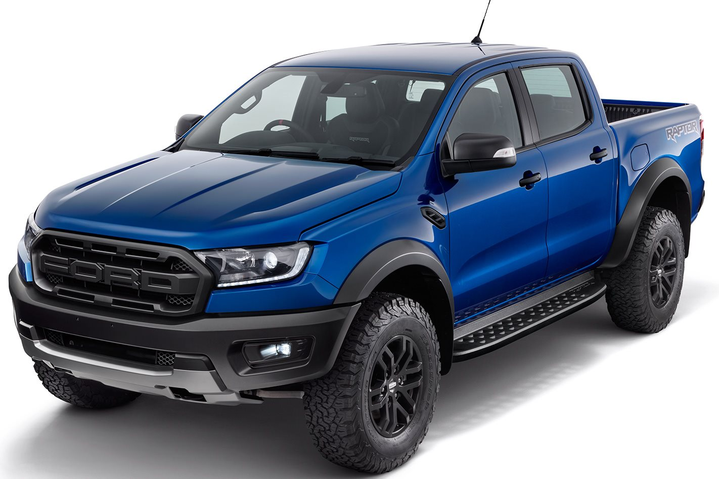 2019 ford ranger raptor beneath the skin. Black Bedroom Furniture Sets. Home Design Ideas