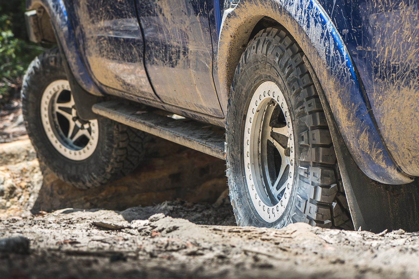 Nitto Ridge Grappler Tyres