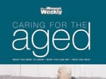 Caring for the aged