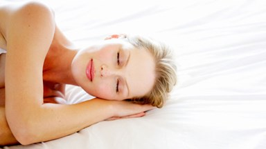 Seven tips for deep sleep