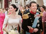 Mary & Frederik: a true romance
