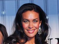 60 seconds with Megan Gale