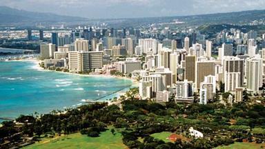 Shopping in paradise: Hawaiian-style