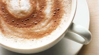 A cup of coffee a day could keep skin cancer at bay