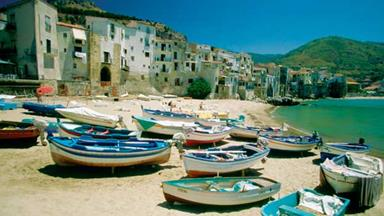 Why Sicily is your next travel destination