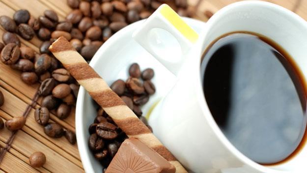 Coffee health news
