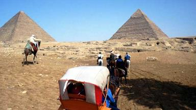 Undiscovered Egypt: the holiday of a lifetime