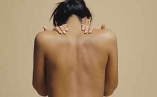6 ways to ease back pain