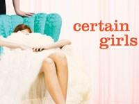 <i>Certain Girls</i> by Jennifer Weiner