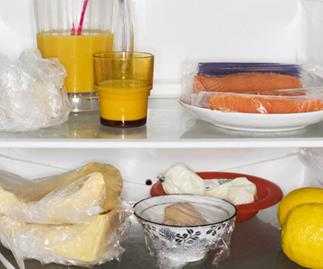 Is your fridge a health hazard?