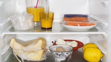 Is your fridge a health hazard?