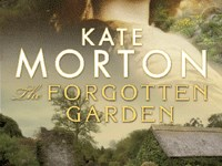 <i>The Forgotten Garden</i> by Kate Morton