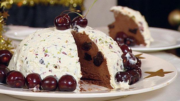 "**[Brandied prune and chocolate terrine](https://www.womensweeklyfood.com.au/recipes/brandied-prune-and-chocolate-terrine-7094|target=""_blank"")**"