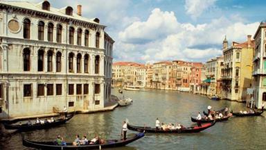 Travel Italy: The magic of Venice