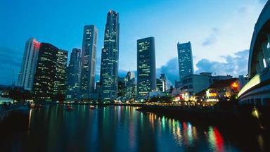 A Singapore fling: unlocking the city of temptations