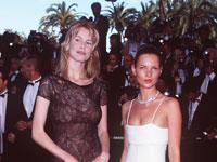 Glamour and glitz at the Cannes Film Festival