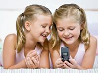 Mobile phones for tweens — they're on their way