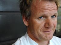 To hell and back with Gordon Ramsay