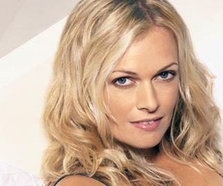 60 seconds with Sarah Murdoch