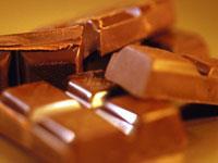 Chocolate: women's favourite mood elevator?