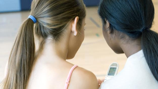 6 Things You Need to Know About Sexting - Mount Sinai