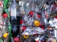 The problem with plastics