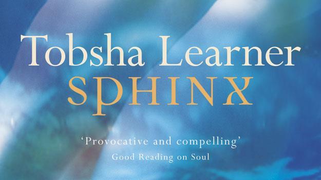 'Sphinx' by Tobsha Learner