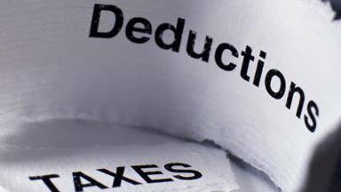 Tax time helper