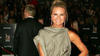 Sonia Kruger: Life after divorce