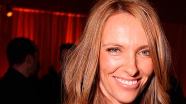 The many faces of Toni Collette