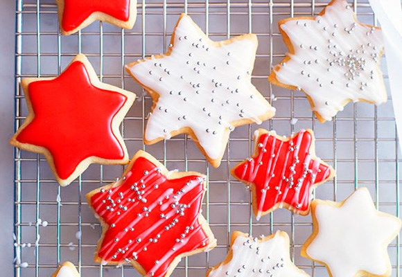 "[**Decorated Christmas cookies**.](http://www.foodtolove.com.au/recipes/decorated-christmas-cookies-14944|target=""_blank""