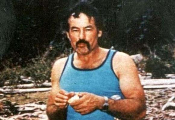 The bodies of seven young people were found in the Belanglo Stare Forest, south west of Sydney, in the 1990s. Three victims were German, two British and two Australia and all were believed to be hitchhiking when they were picked up and murdered. Ivan Milat was convicted on the murders in 1996 and is serving seven consecutive life sentences plus 18 years.