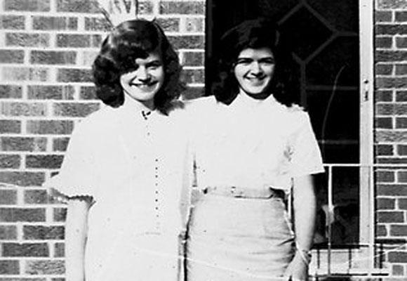 The bodies of 15-year-old teenagers Marianne Schmidt and Christine Sharrock were discovered at Wanda Beach on January 12, 1965. The crime received worldwide publicity, but remains unsolved.
