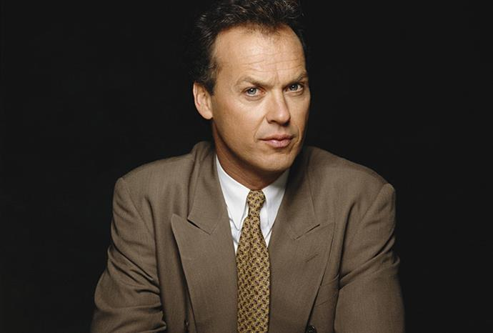 Michael Keaton was the Batman in a full-length feature film in 1989.