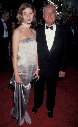 Gwyneth at the Oscars in 1994.