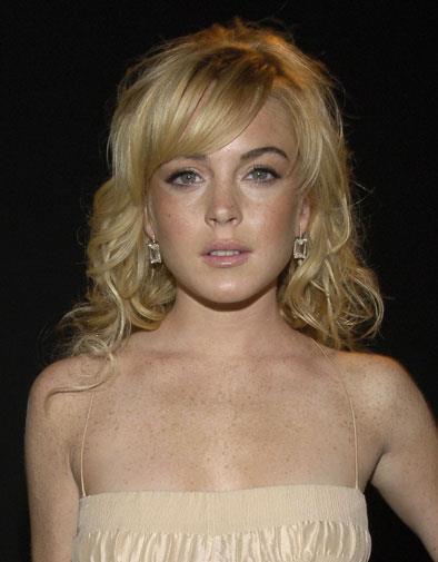 Lindsay started living in hotels in September 2005.