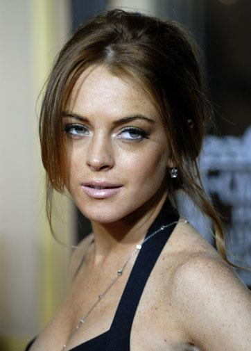 Lindsay joined Alcoholic Anonymous in 2006, aged 20.