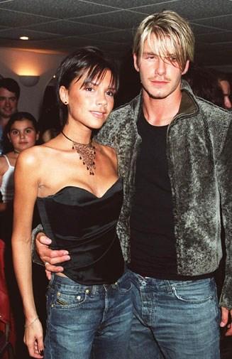 Matching fringes 1999.