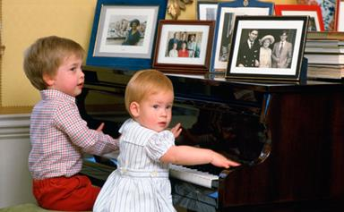 The best royal baby pictures