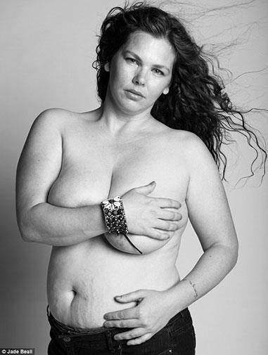 © Jade Beall. [A Beautiful Body Project](http://www.abeautifulbodyproject.com/).